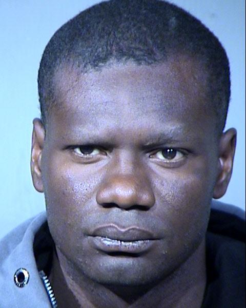 Ian Morris Mugshot / Maricopa County Arrests / Maricopa County Arizona