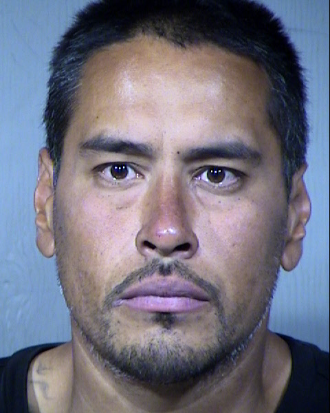 Timothy Arturo Estra Velasco Mugshot / Maricopa County Arrests / Maricopa County Arizona