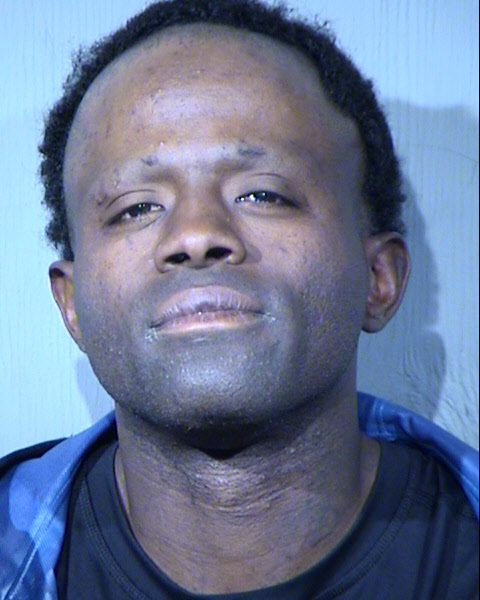 Xavier Dominique Richard Mugshot / Maricopa County Arrests / Maricopa County Arizona