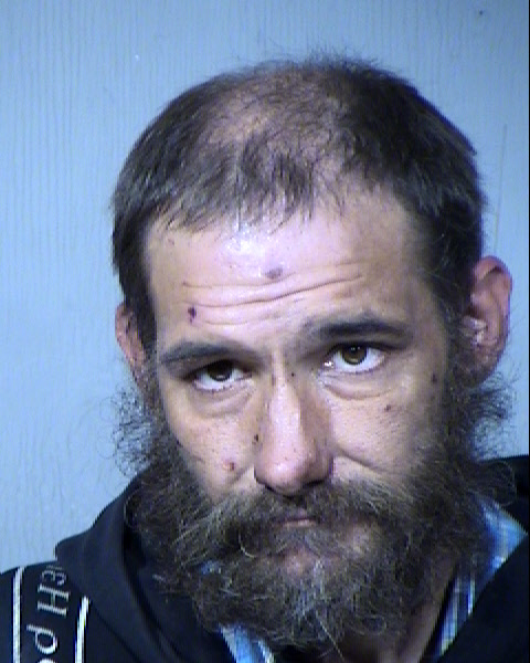 Keith William Sinner Mugshot / Maricopa County Arrests / Maricopa County Arizona