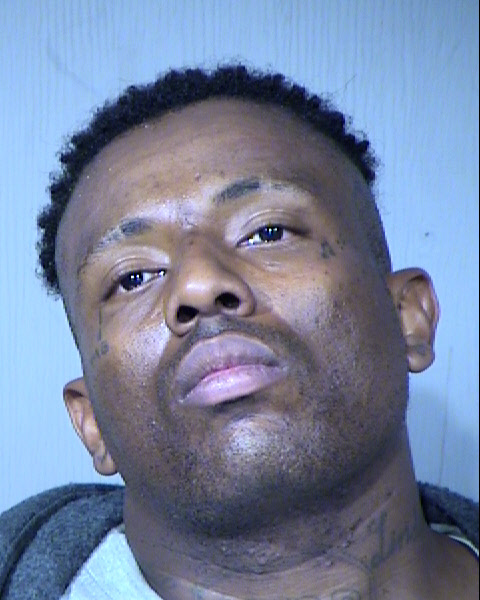 Gregory Woodard Mugshot / Maricopa County Arrests / Maricopa County Arizona