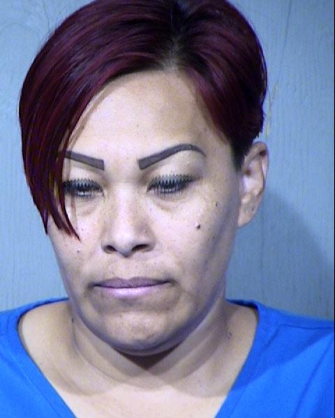 Marta Lopez Diaz Mugshot / Maricopa County Arrests / Maricopa County Arizona