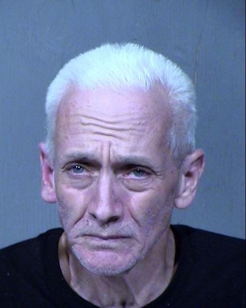 Ralph John Chapa Mugshot / Maricopa County Arrests / Maricopa County Arizona