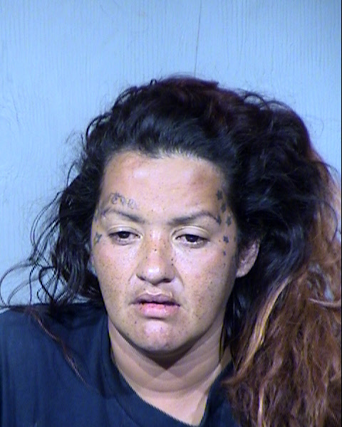 Jessica Ann Vasquez Mugshot / Maricopa County Arrests / Maricopa County Arizona