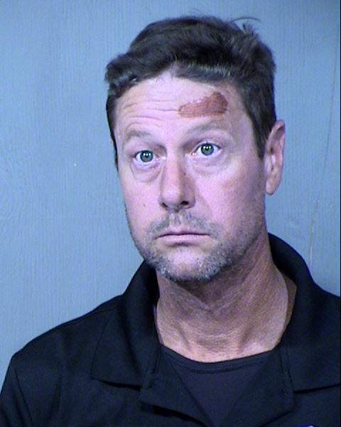 Erik Christopher Lerman Mugshot / Maricopa County Arrests / Maricopa County Arizona