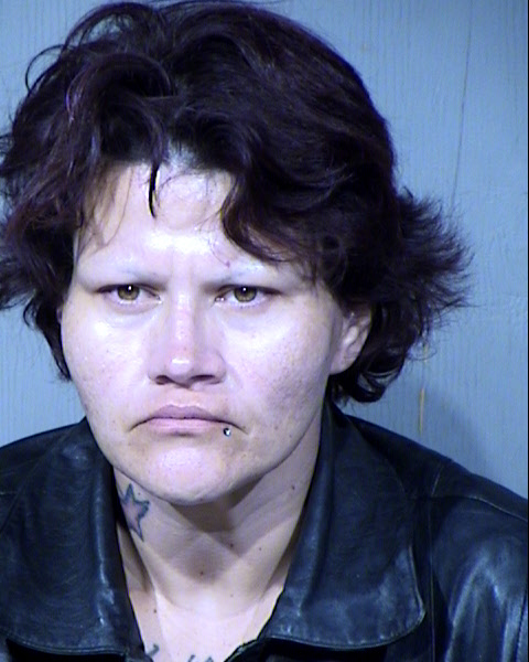 Sarah Lynn Lazore Mugshot / Maricopa County Arrests / Maricopa County Arizona