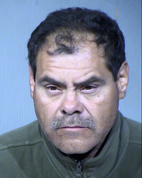Raul Banos Saldana Mugshot / Maricopa County Arrests / Maricopa County Arizona