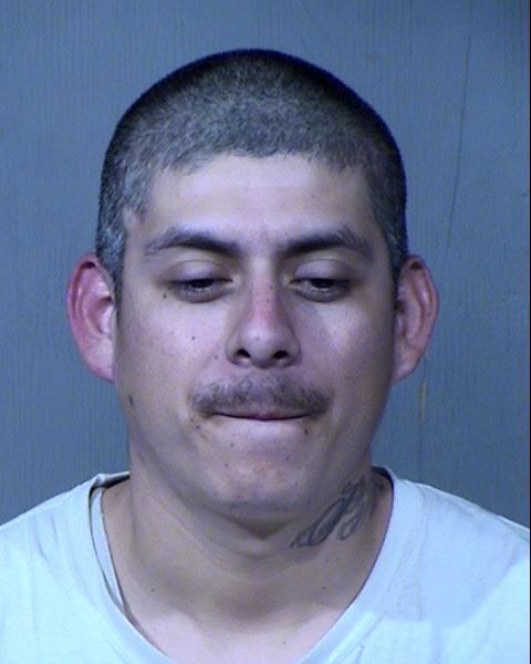 Richard Bravo Herrera Mugshot / Maricopa County Arrests / Maricopa County Arizona
