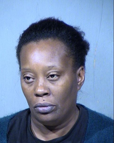 Camisha Shaquan Dansby Mugshot / Maricopa County Arrests / Maricopa County Arizona